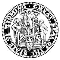 WY State Seal