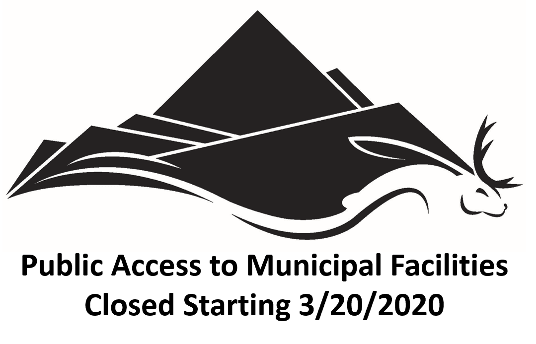 Public Access Closed